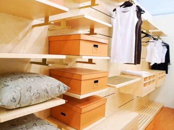 Quelques astuces sur le choix de meuble de rangement pour la chambre enfant
